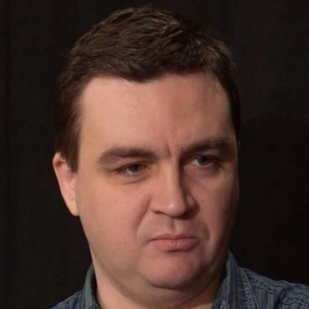 Александр Роджерс: Как потомки древлян до сих пор мстят русским