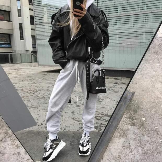 Модные куртки 2021: Модели, которые cделают ваш образ роскошным