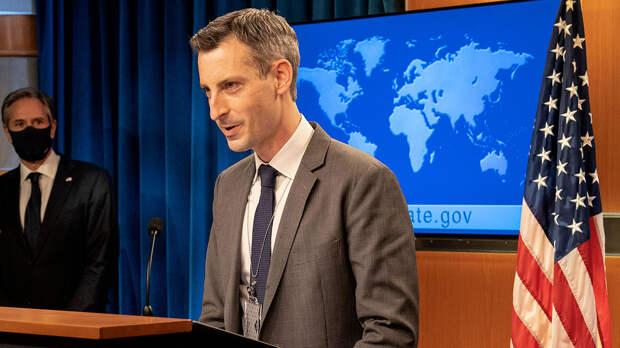 В США поддержали решение Чехии выслать российских дипломатов
