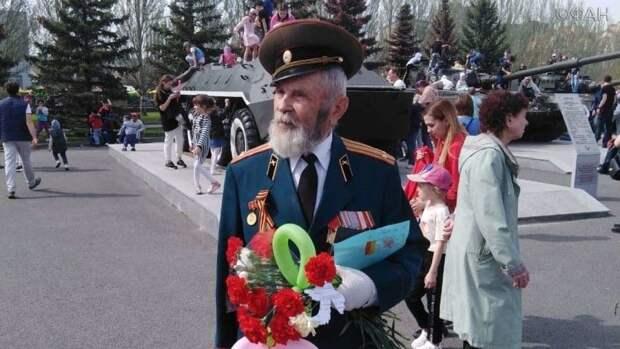 Рано повзрослевшие дети города трудовой доблести: как празднуют День Победы в Казани