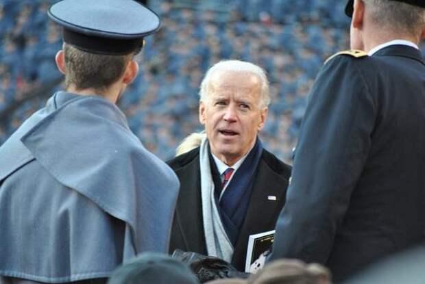 Президент США встретится с канцлером ФРГ 15 июля в Белом доме