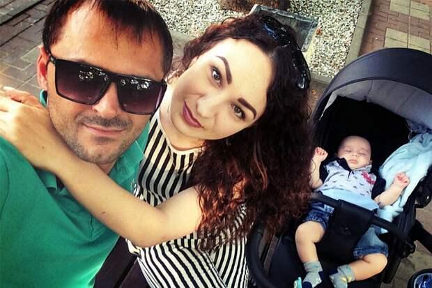 Петицию с требованием освободить Кристину Шидукову, убившую мужа, подписали уже 100 тысяч человек