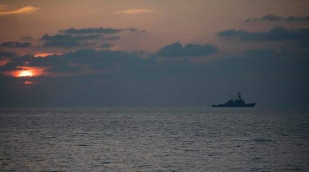 Появились новые подробности о перехваченном американцами судне с российским оружием