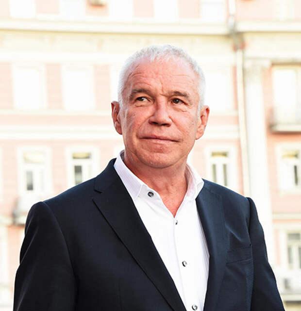 Сергей Гармаш со скандалом уходит из театра