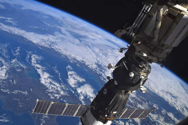 Американцы тайно запустили спутник с МКС