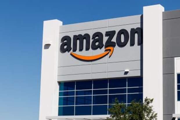Amazon провел крупнейшее в своей истории размещение акций на $18,5 млрд - СМИ