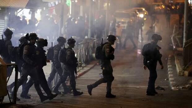 США призвали Израиль урегулировать конфликт вВосточном Иерусалиме