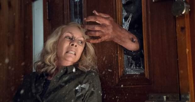 Звезда «Хэллоуина» заявила, что не любит хорроры