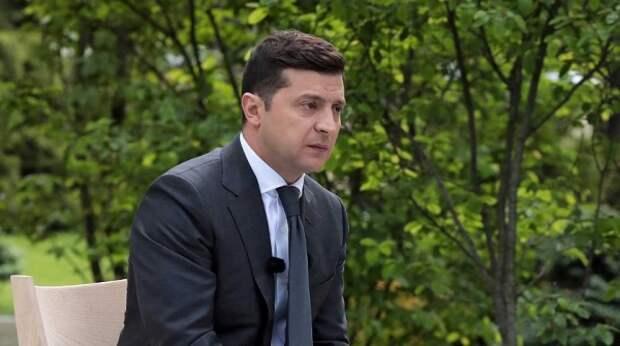 Офис Зеленского признал зависимость украинской армии от российского топлива