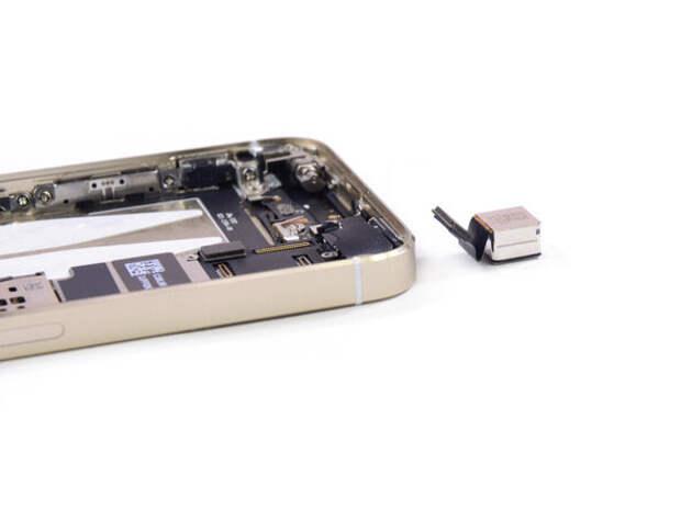 Как разобрать iPhone 5s