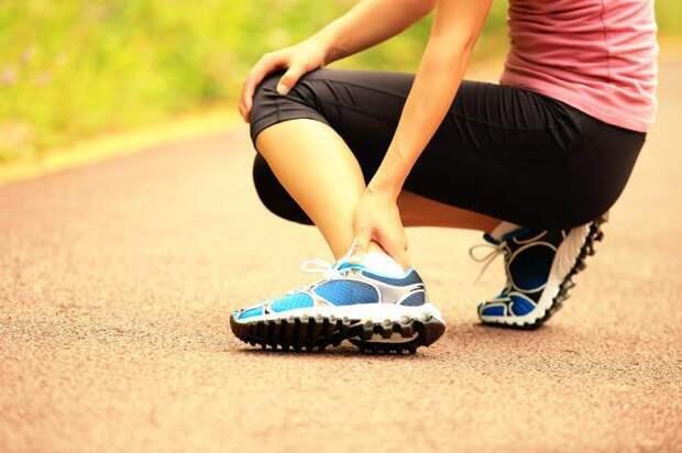 Почему возникают судороги ног, как с ними бороться