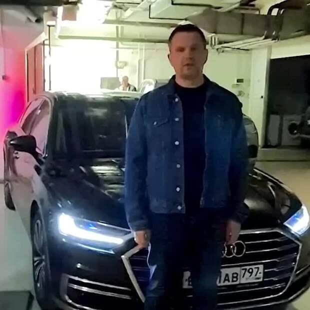 """Так-так, тут гендиректор """"Почты России"""" ответил на наш пост про аренду автомобиля для..."""