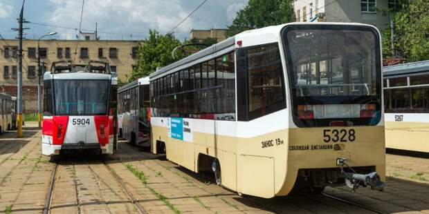Московский наземный транспорт лишится Wi-Fi