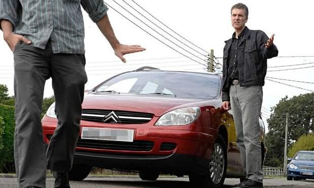 """3 вопроса которые дадут понять """"перекуп"""" продаёт авто либо собственник"""