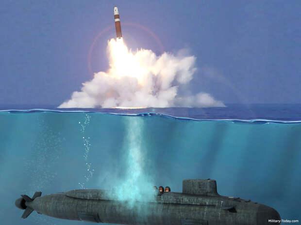 Китай еще не принял ракету JL-3 на вооружение, но уже напугал США