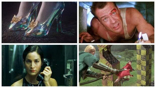 30 ироничных и неожиданных «мыслей вслух» о знаменитых фильмах