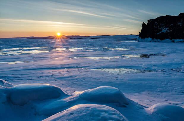 Ученые предупредили о глобальном похолодании в следующем году