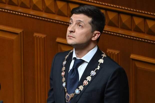Ренат Кузьмин: ОПЗЖ призывает мировое сообщество вернуть Украину в правовое поле