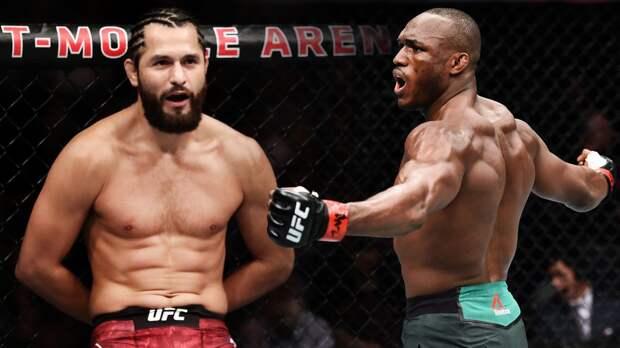 «Покрещу его задницу и обезглавлю». Масвидаль дерзко принял бой с одним из самых жестких чемпионов UFC