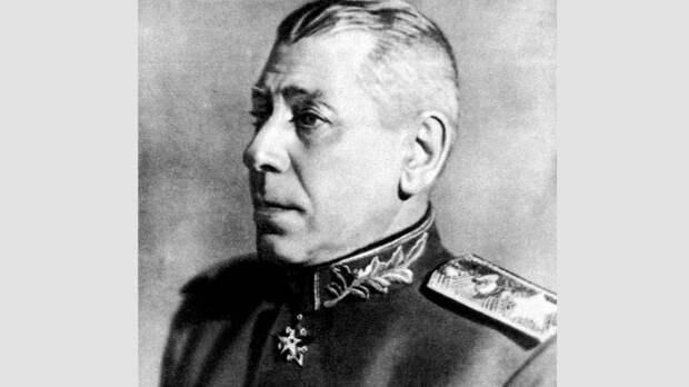 Шапошников