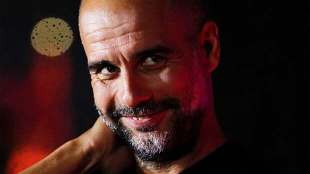 Гвардиола: «Артета знает о футболе все. Я многому научился, наблюдая за его командами»