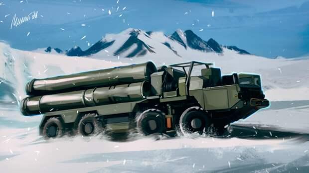 Минобороны РФ сообщило о проведении боевых стрельб из С-400 в Бурятии