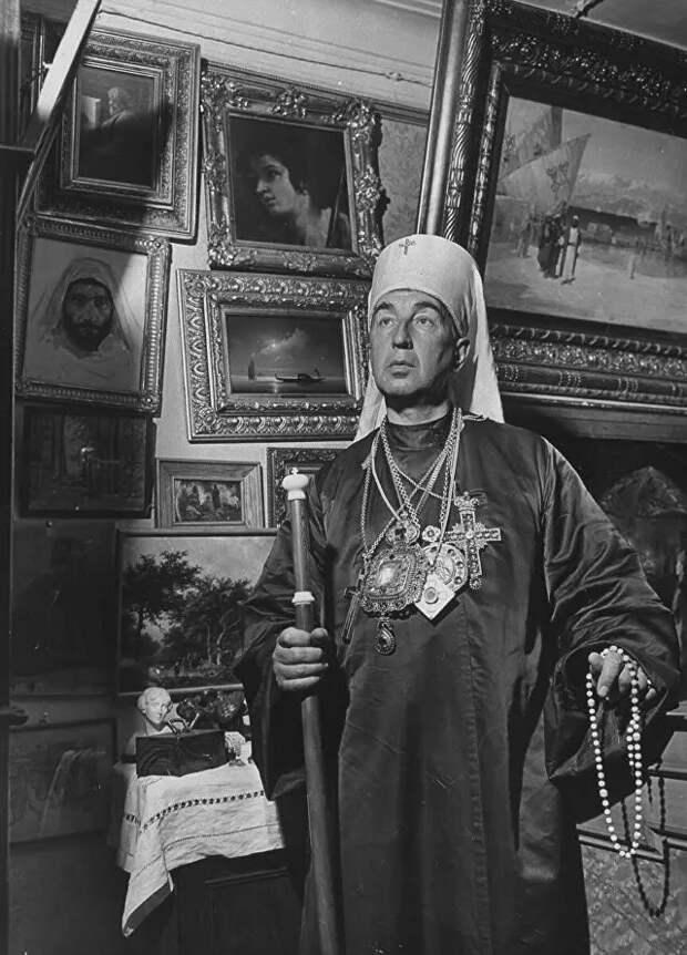 """""""Украину продали за борщ"""". Кто на самом деле создал """"незалежную церковь"""""""