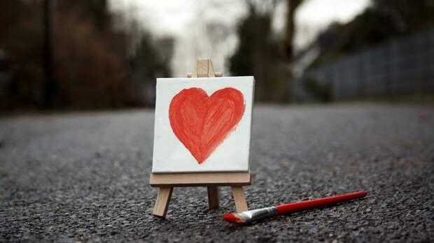 Мудрая притча про любовь и время
