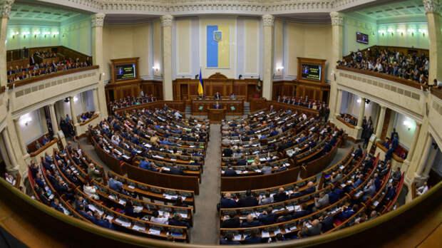 Ряд депутатов Рады «попались» на играх в гаджетах во время заседания