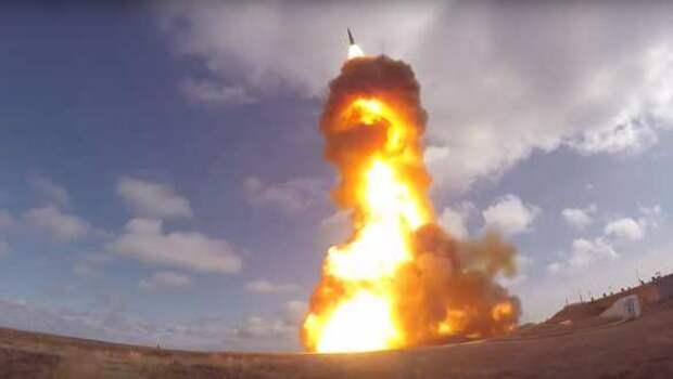 «Большие проблемы» из-за российских и китайских ракет