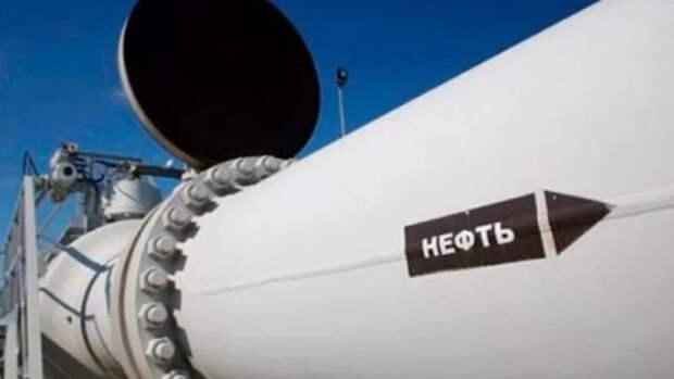 На$0,7 затонну увеличивается экспортная пошлина нанафту