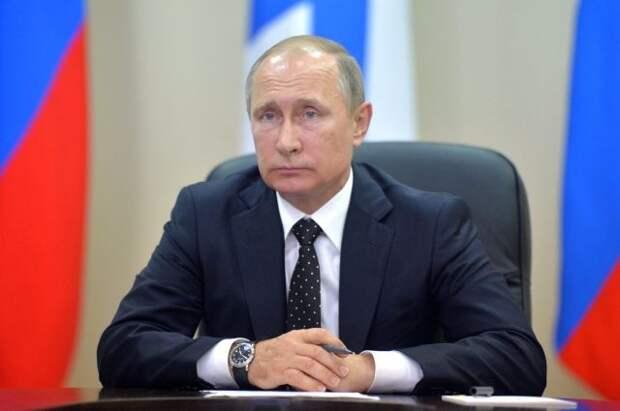 Путин назвал стрельбу в Казани страшной бедой и варварским преступлением