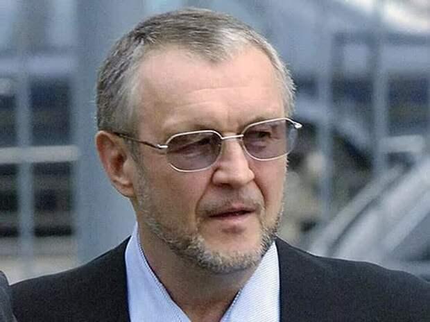 Единственное интервью вора в законе Вячеслава Иванькова (Япончик). 1998 год.
