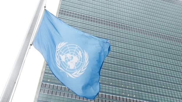 Генсек ООН предрек климатическую катастрофу из-за глобального потепления