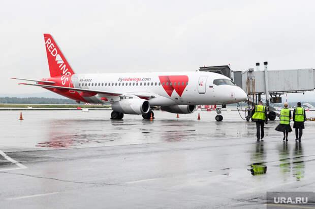 ВЧелябинской области откроют авиарейсы еще вдва региона РФ
