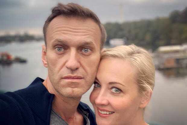 Омские врачи ответили на обвинения Навального