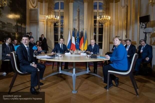 Лесик объяснил, почему у Украины не получится переписать Минские соглашения