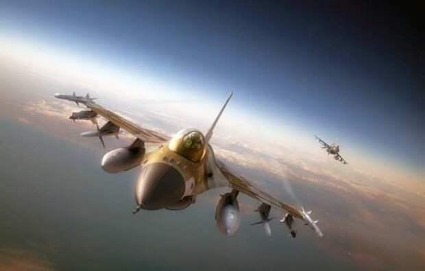 Израиль вступил на путь конфронтации с Россией