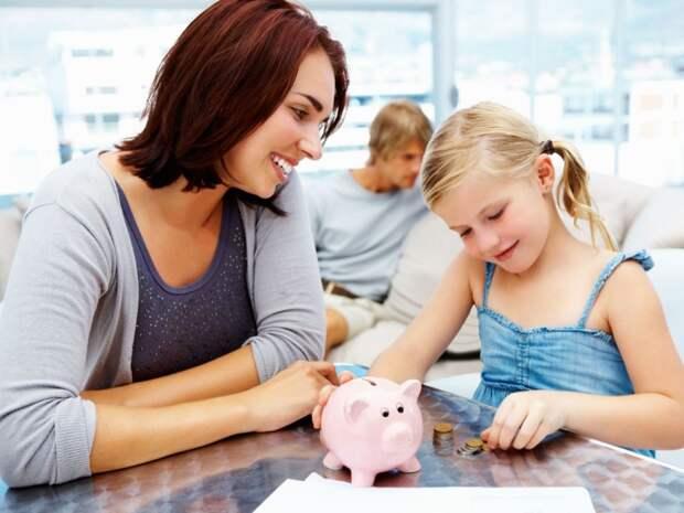 Максимальное пособие по уходу за ребенком превысит 30 тыс. рублей