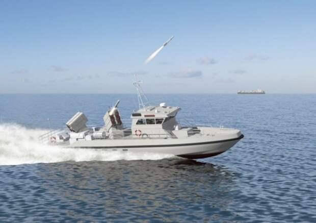 Возможная поставка ракет Brimstone на Украину