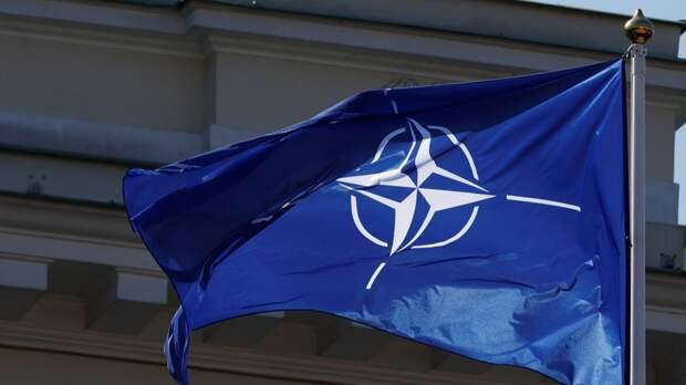В НАТО анонсировали открытие офиса альянса при ОБСЕ