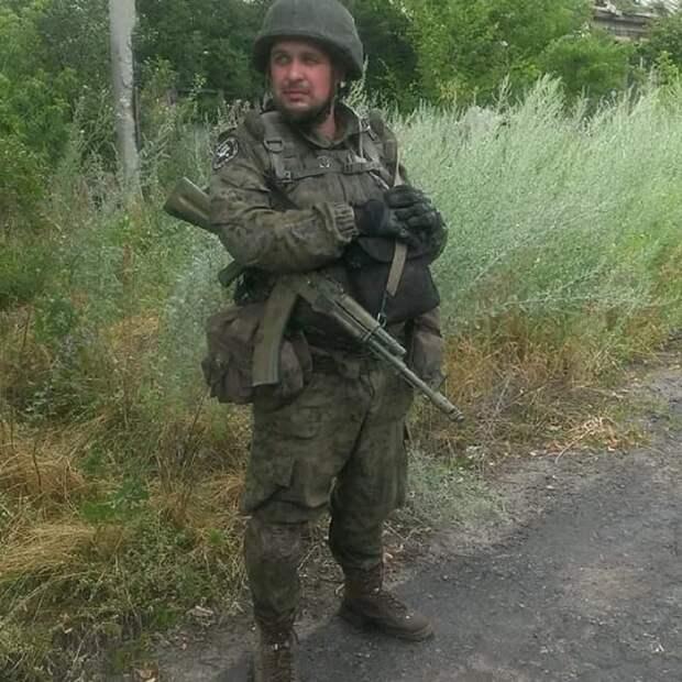 Владлен Татарский: «ВСУ наносят по ополчению психологические удары»