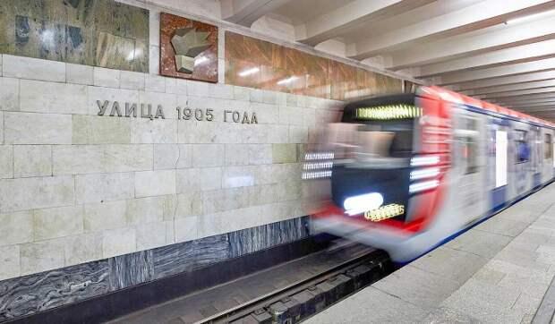 """Акция """"Время ранних"""" разгрузила станции Таганско-Краснопресненской линии"""