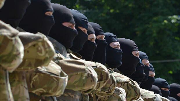 Экс-офицер СБУ рассказал о подготовке Украиной диверсий в России