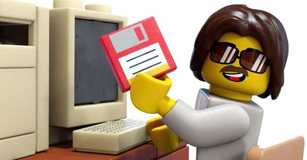 Lego потратит полмиллиона долларов на краудфандинг идей