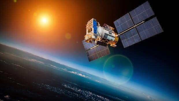 В Роскосмосе предупредили об опасном сближении российского и японского спутников