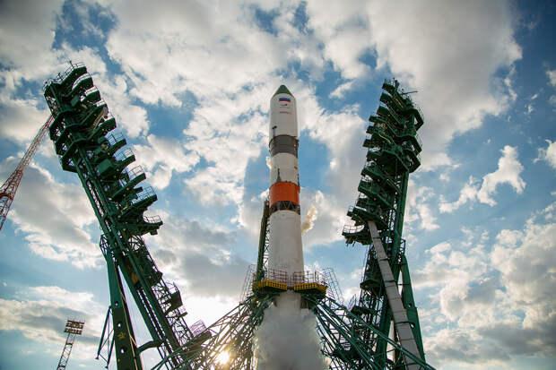 Как русские космонавты возвращаются на Землю