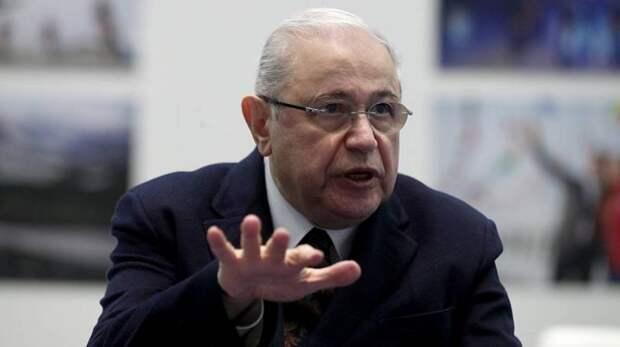 Петросян подал заявление в прокуратуру на сатирика Коклюшкина за оскорбление Брухуновой