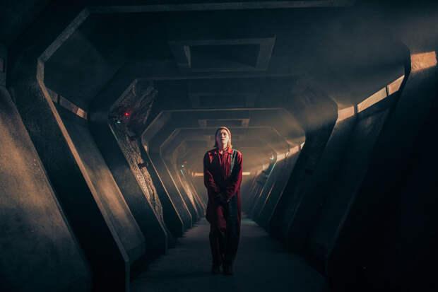 Вышел специальный – новогодний – эпизод «Доктора Кто»