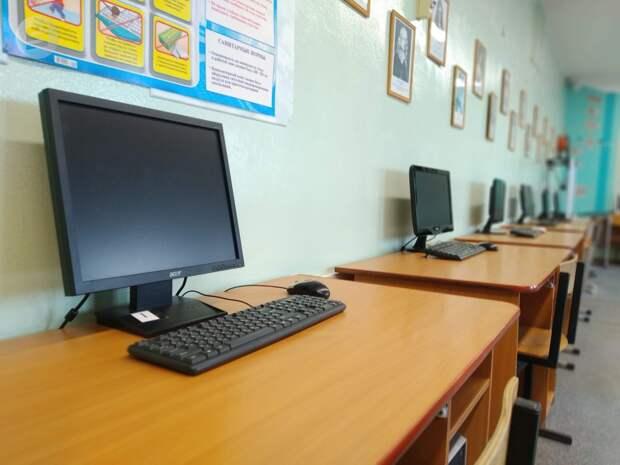 Ситуация с коронавирусом не приведёт к разделению классов в школах Ижевска